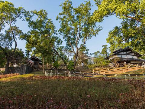 一滴水纪念馆旅游景点图片
