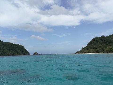 洛克岛旅游景点攻略图