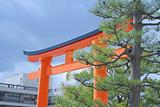 北海道伏见稻荷神社