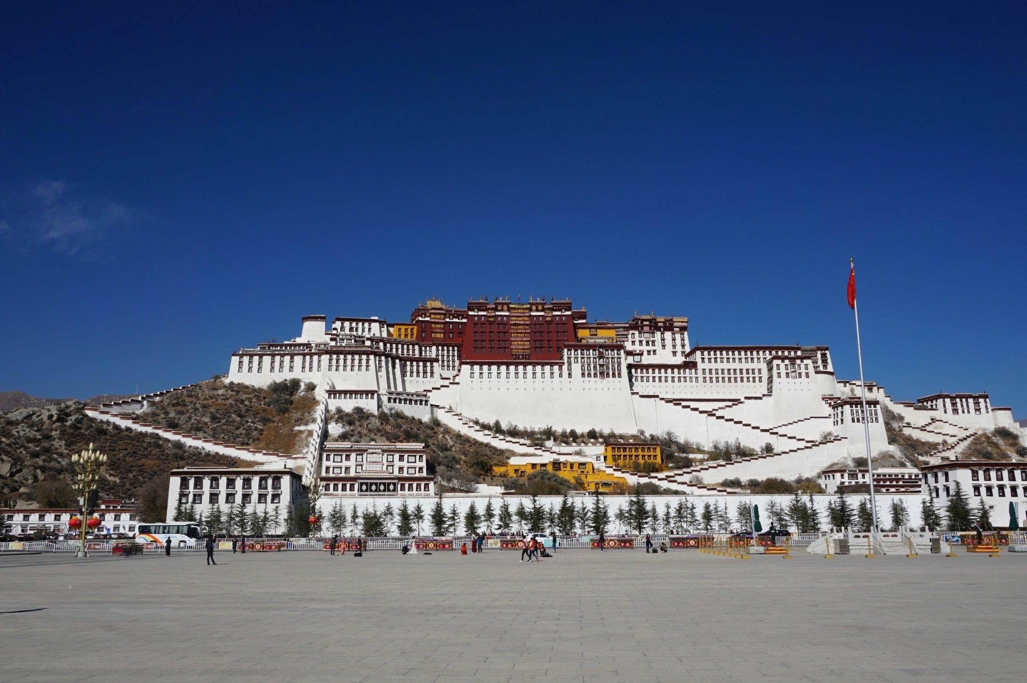 梦想的圣地,终与你相会——西藏10日游全纪录