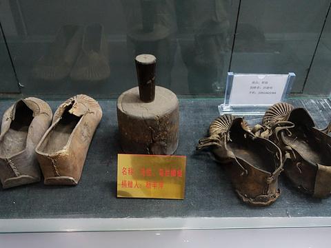 富锦博物馆旅游景点图片