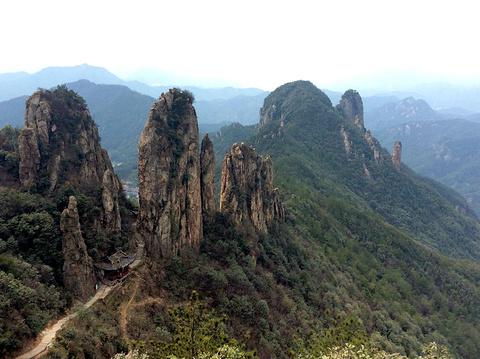 仙华山的图片