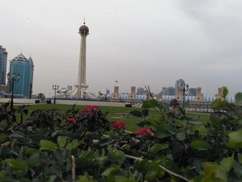 沙迦传统民俗博物馆旅游景点图片
