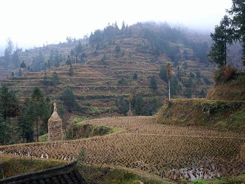 开觉平寨旅游景点图片