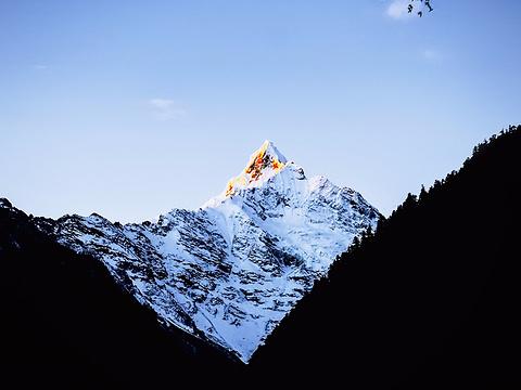 神女峰旅游景点图片