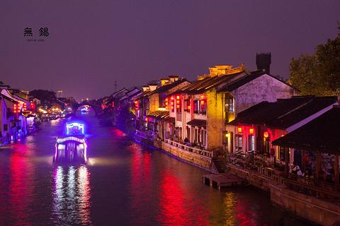 清名桥旅游景点攻略图