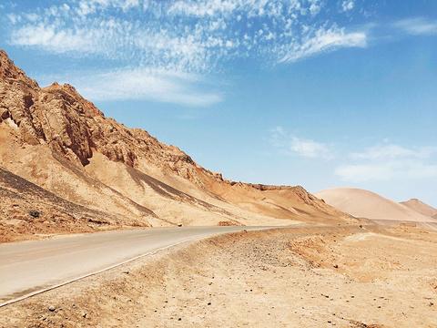吐鲁番旅游景点图片