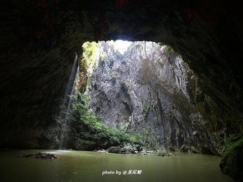 洞天仙境旅游景点图片