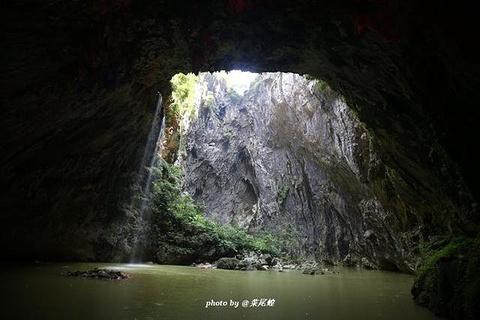 洞天仙境的图片