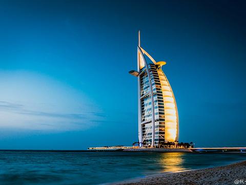 帆船酒店旅游景点图片