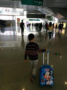 武汉站旅游景点攻略图