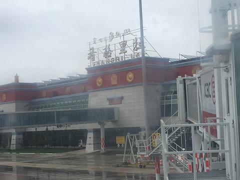 香格里拉汽车客运站旅游景点图片