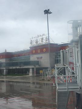 香格里拉汽车客运站旅游景点攻略图