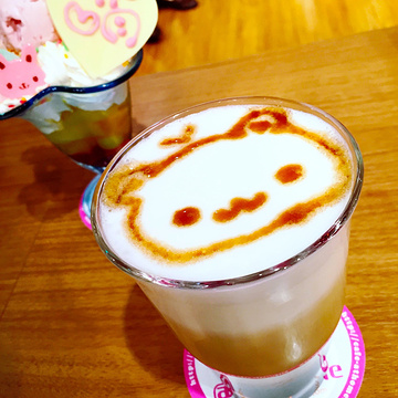 At Home Cafe Donki旅游景点攻略图