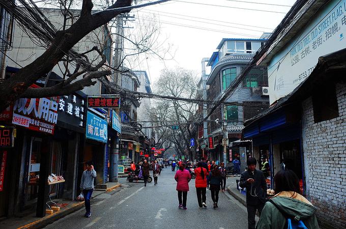 大莲池街图片