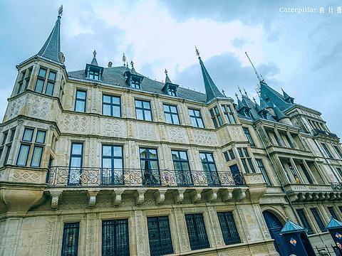 大公宫殿旅游景点图片