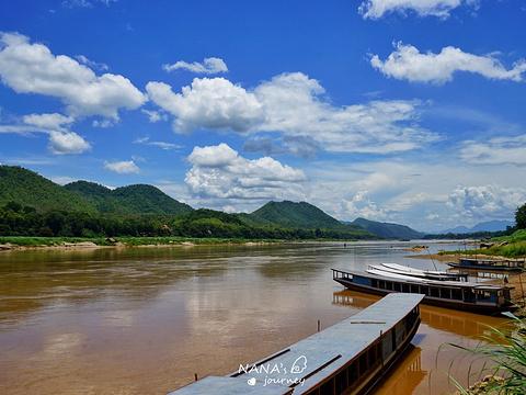 湄公河旅游景点图片