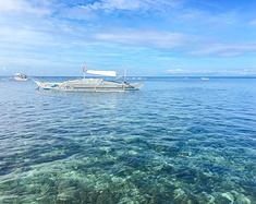 去菲律宾看海(宿务·薄荷岛·奥斯洛布)自由行攻略