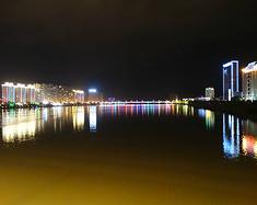 桐庐:精致唯美的江南县城