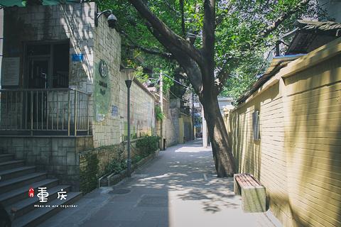 山城步道的图片