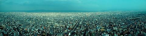 阿倍野Harukas 300观景台旅游景点攻略图