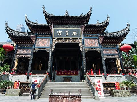 湖广会馆旅游景点图片