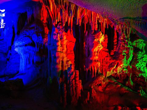 蓬莱仙洞旅游景点图片
