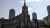 泛船浦天主教堂