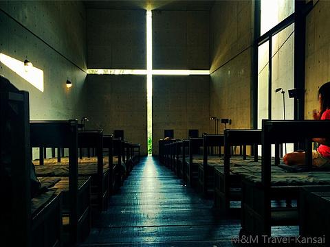 光之教堂旅游景点图片