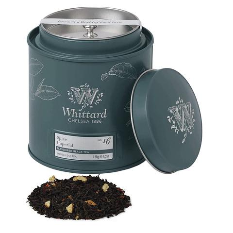 """Whittard的水果速溶茶(Instant Tea)也是他们家的经典产品,由于泡法简单,但是..._Whittard of Chelsea ""的评论图片"