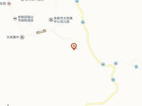 姚江源旅游景点图片
