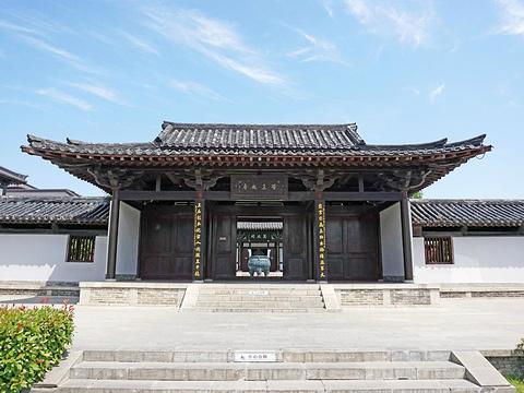 项王故里旅游景点图片