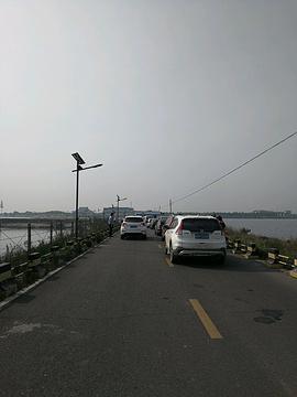 乐亭海上三岛旅游景点攻略图