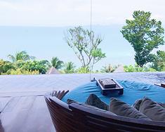 【苏梅】椰岛正清秋,足够美好,才值得旧梦重温