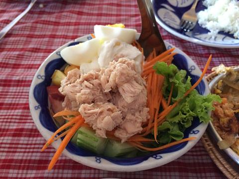 Khmer Kitchen Restaurant旅游景点图片