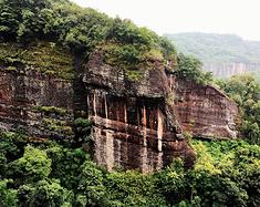 丹霞山,一场怦然心动的闺蜜之旅