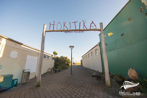 霍基蒂卡旅游景点攻略图