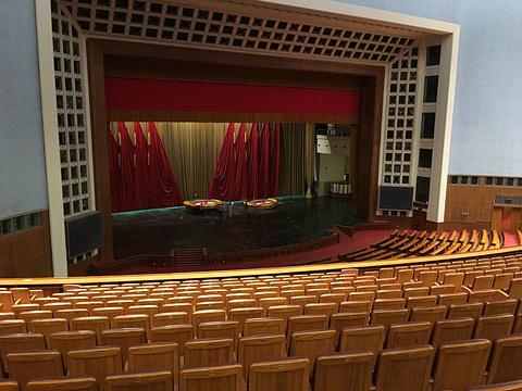 人民大会堂旅游景点图片