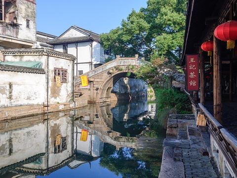 锦溪旅游景点图片