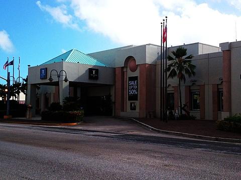 DFS免税店卡诺亚度假村店旅游景点图片