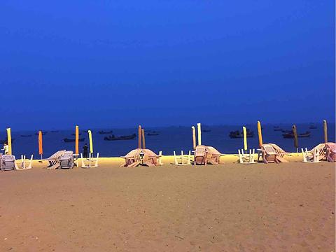 葫芦岛旅游图片