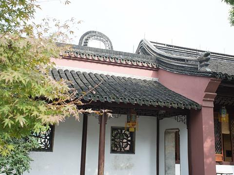 南关厢历史文化街区旅游景点图片