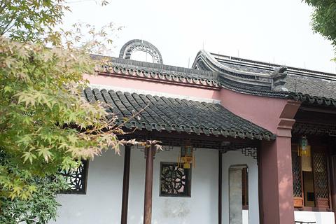南关厢历史文化街区旅游景点攻略图