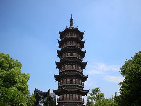 天宁寺旅游景点图片