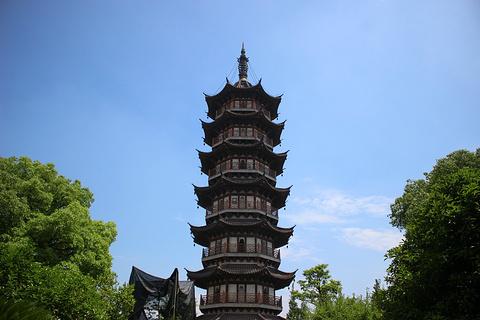 天宁寺的图片
