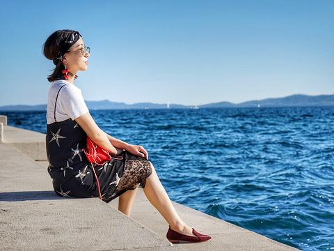 海风琴旅游景点图片