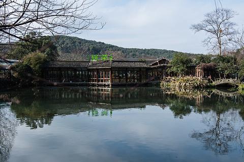 绿茶餐厅(龙井路店)