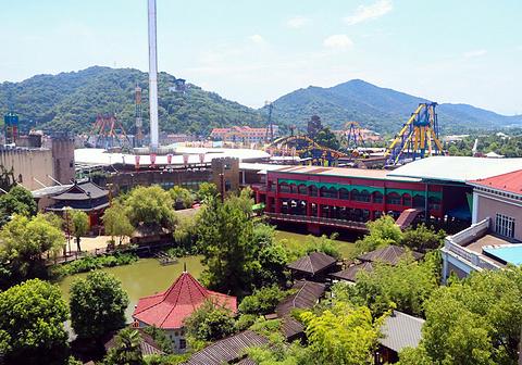 杭州烂苹果乐园的图片