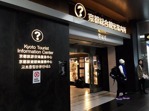 京都站旅游景点攻略图