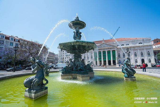 卡尔莫广场图片